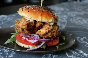 GRANDER – PANIEROWANY KURCZAK Z KFC